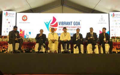 Vibrant Goa – Oct 18, 2019